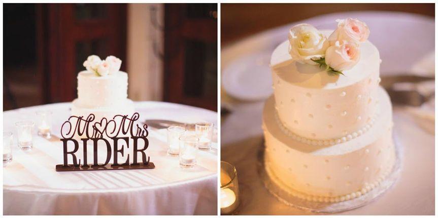 9cabo wedding cake