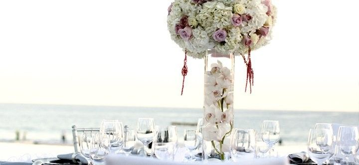 Los Cabos Wedding Flowers!!