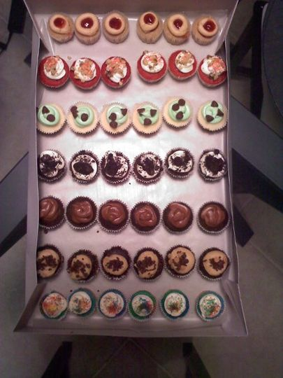 Sample Box of 7 Flavors