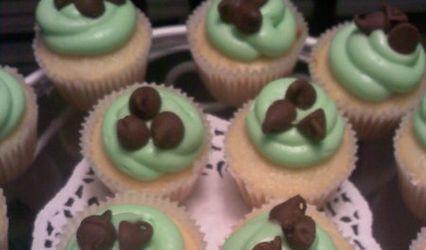 Sweet & Petite Cupcakes