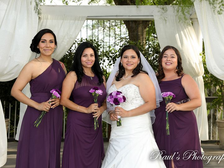 Tmx 1496180402750 Img3749 San Antonio, TX wedding beauty