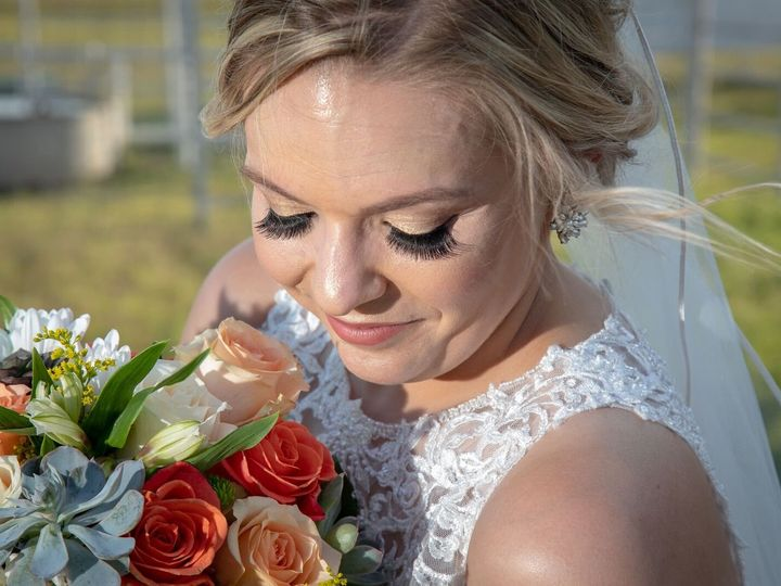 Tmx F17 51 932382 San Antonio, TX wedding beauty