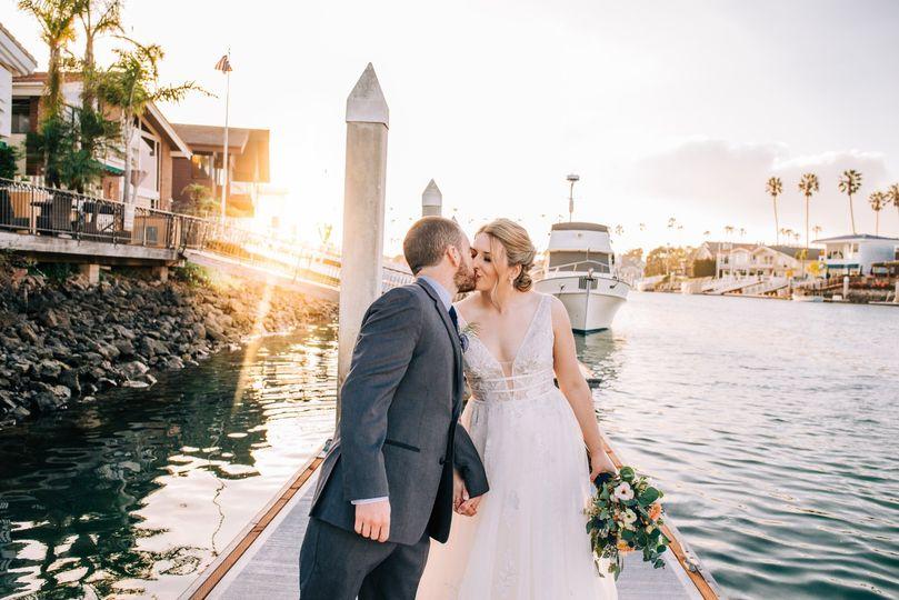 Ventura Wedding Elopement