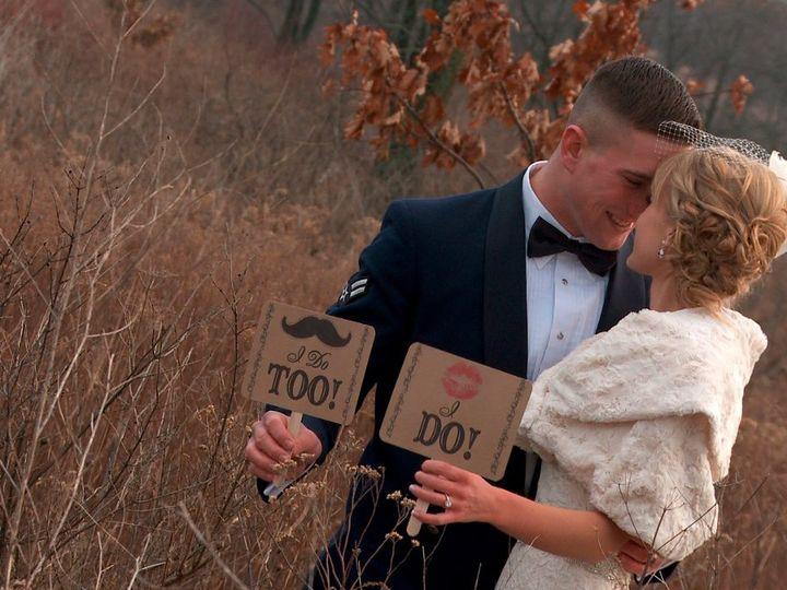 Tmx 1339378505145 Image7v Burlington wedding videography