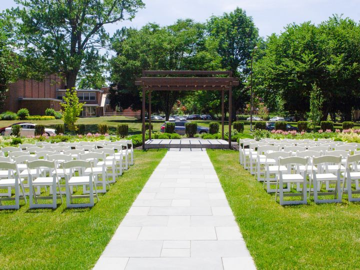 Tmx Cc Garden 2 51 992382 Rochester, NY wedding venue