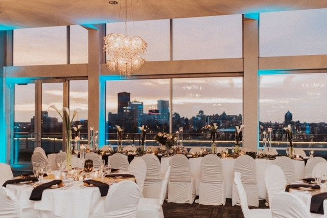 Tmx City View Head Table Photo 51 992382 Rochester, NY wedding venue