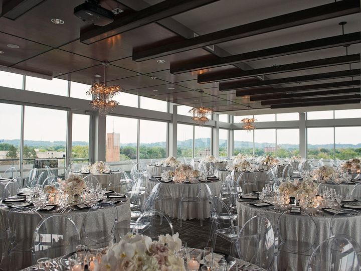 Tmx Wedding City View 51 992382 Rochester, NY wedding venue