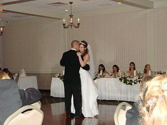 Father Daughter Dance in Grand Room