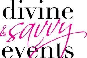 Divine & Savvy Events, LLC