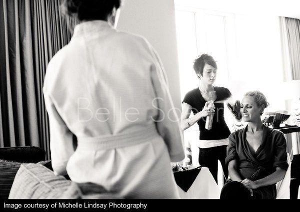 Tmx 1292385889854 YeskelRubinMichelleLindsayPhotography014YeskelRubin100210MichelleLindsayPhoto0low Laurel wedding beauty
