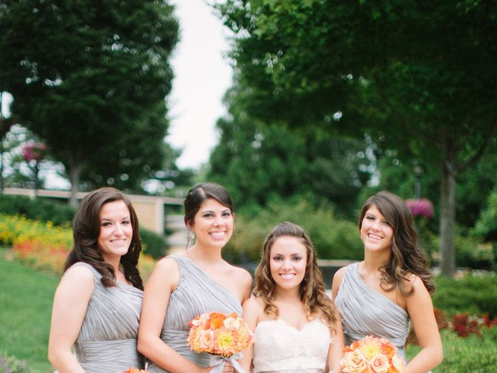 Tmx 1381790670821 Abby Grace Photography Laurel wedding beauty