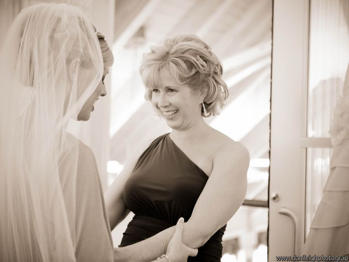 Tmx 1381790739354 Dani Leigh Photography 2 Laurel wedding beauty