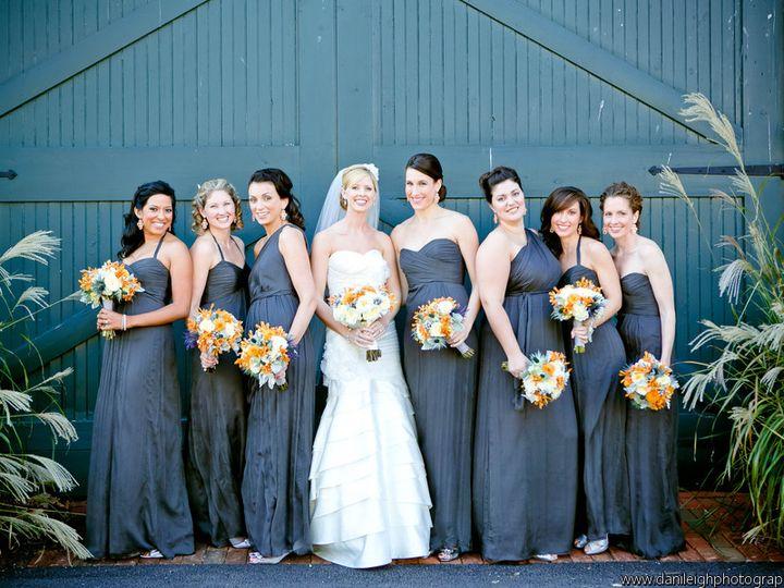 Tmx 1381790745001 Dani Leigh Photography 2 Laurel wedding beauty