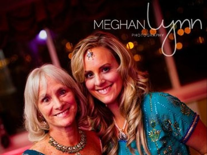 Tmx 1381790810816 Meghan Lynn Photography Laurel wedding beauty