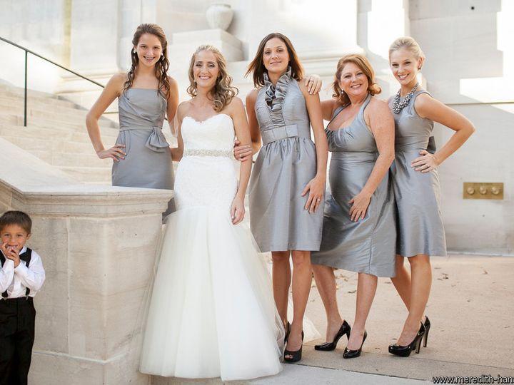 Tmx 1381790840667 Meredith Hanafi Photography 4 Laurel wedding beauty