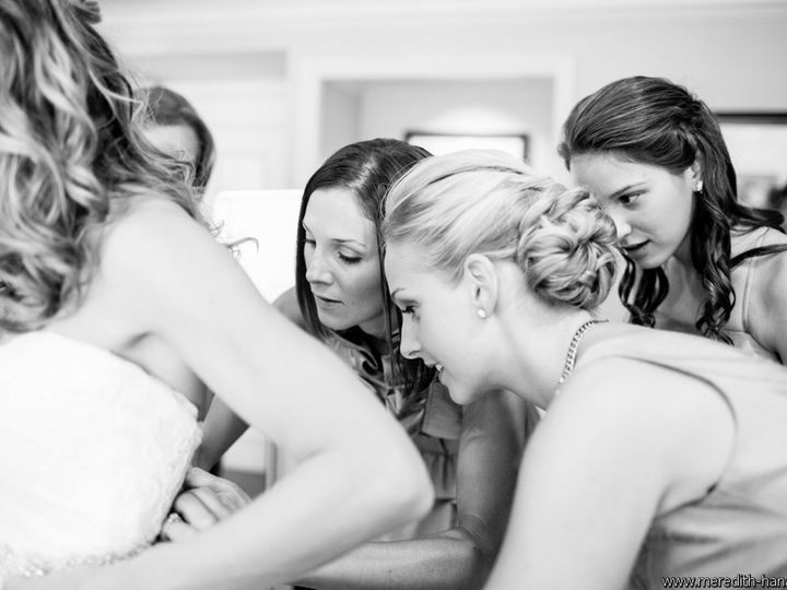 Tmx 1381790845212 Meredith Hanafi Photography3 Laurel wedding beauty