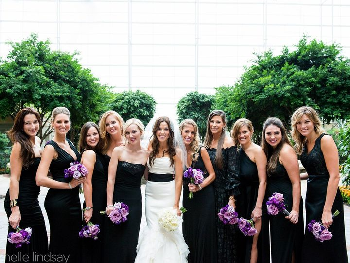 Tmx 1381790872735 Michelle Lindsay Photography 5 Laurel wedding beauty