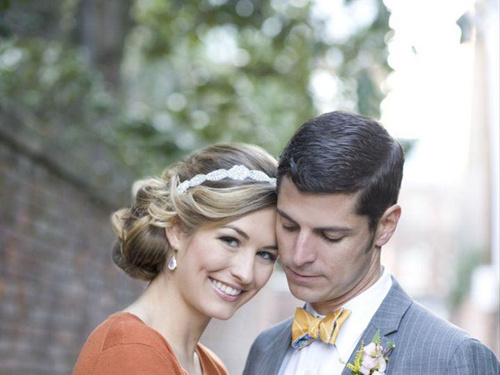 Tmx 1381790940651 Sweet Tea Photography Laurel wedding beauty