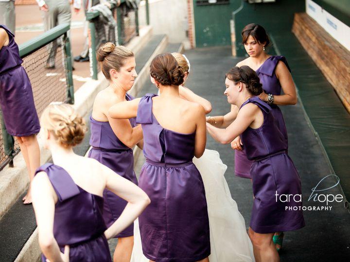 Tmx 1381790958451 Tara Hope Photography Laurel wedding beauty