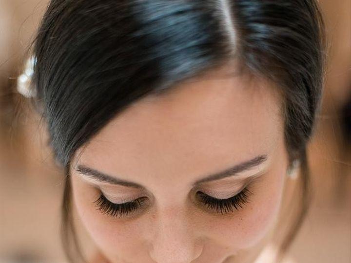 Tmx 1459519186354 Styledshootmichellelindsayphotographycorcorancoupl Laurel wedding beauty