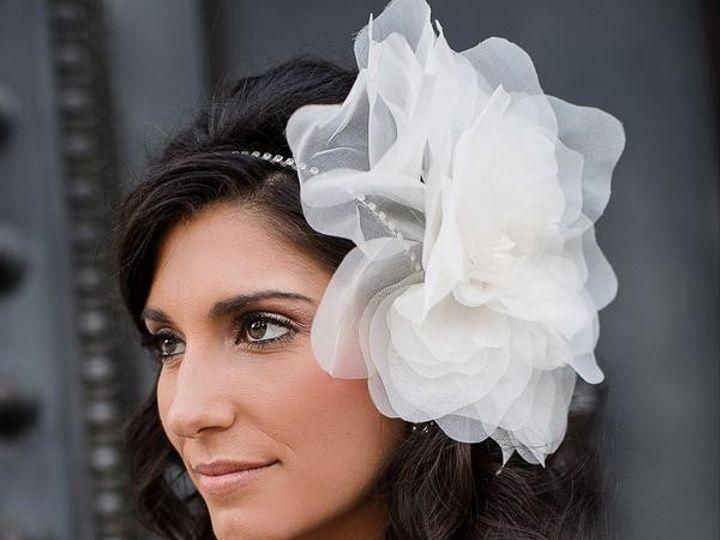 Tmx 1459519186618 Styledshootmichellelindsayphotographycorcorancoupl Laurel wedding beauty