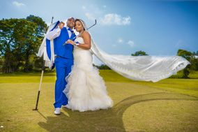 Weddings by Kevon