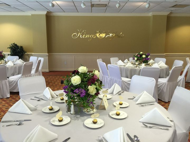 Kings Gate Golf And Country Club Venue Port Charlotte
