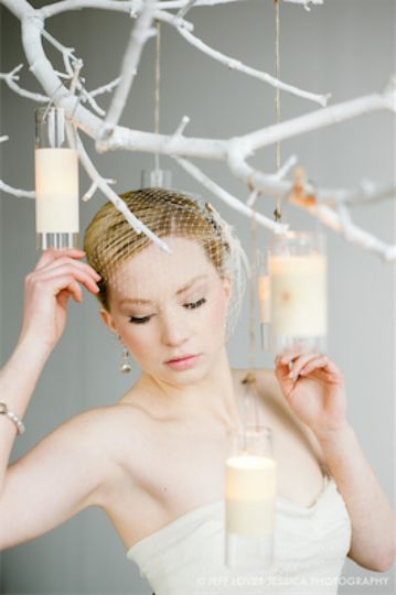 makeup & hairstyling by Brett Dorrian Artistry Studios