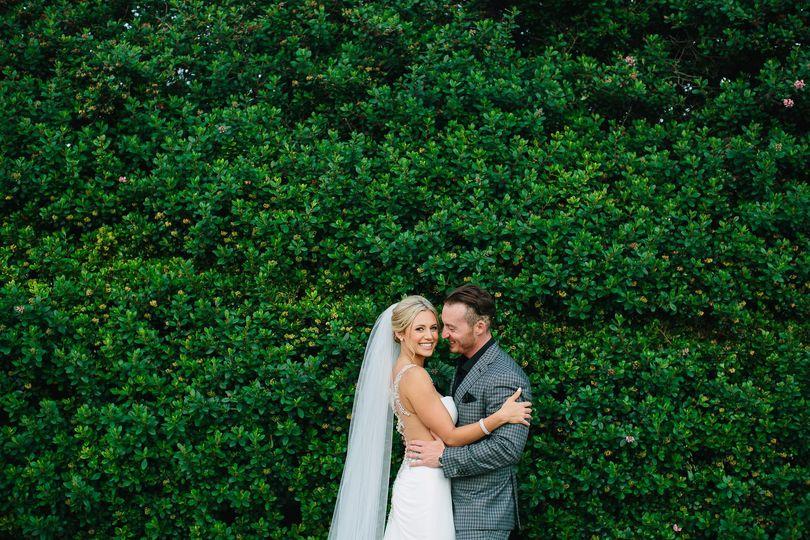 Wedding couple | Full Spectrum Photography