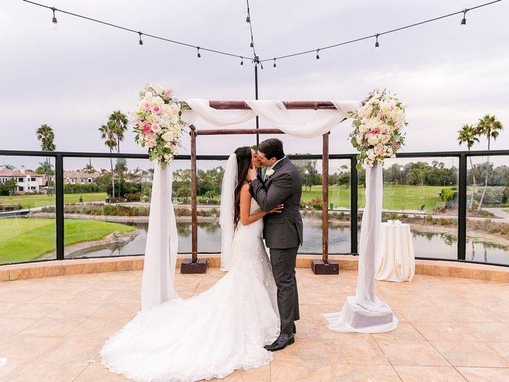 Tmx 1533236575 5c7bfb9d0cb252ea 1533236573 Cd0b4e43fcfe72f5 1533236562107 2 Bride And Groom Po Huntington Beach, CA wedding venue