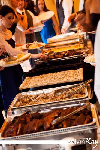 Tmx 1371822347878 Buffettable Brighton, MI wedding catering