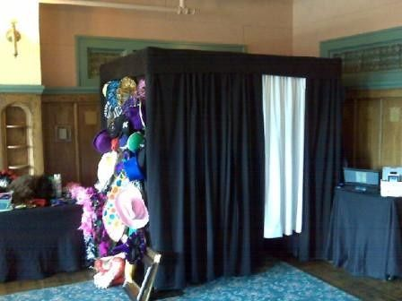 Our MrPicturebooth photo booth