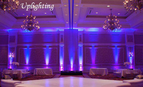 Tmx 1455765650689 Uplighting Sample 2 Green Bay, WI wedding dj