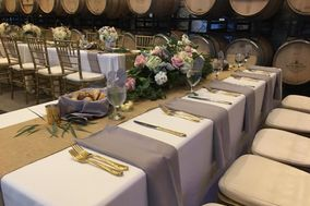 Pampa's Fox Catering & Event Planning