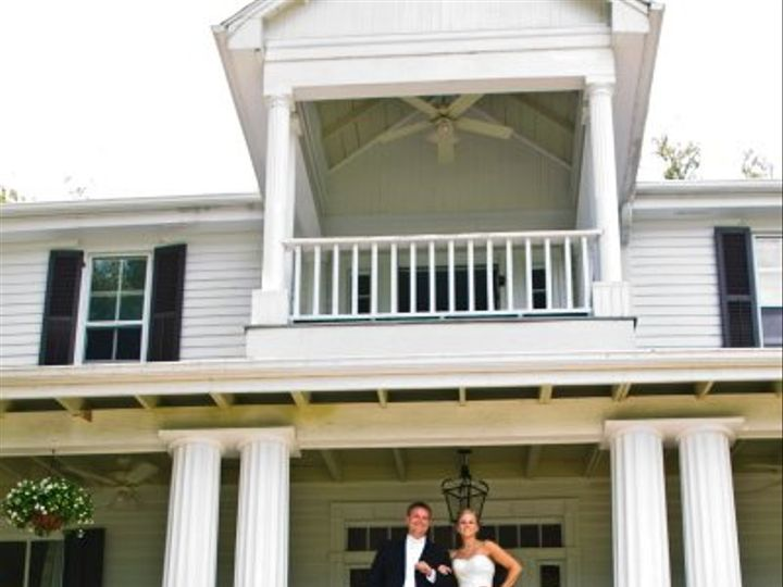 Tmx 1345129464419 IMG14201 Dillard, GA wedding venue