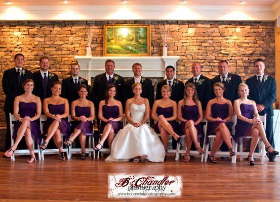 Tmx 1345129467549 IMG1538 Dillard, GA wedding venue