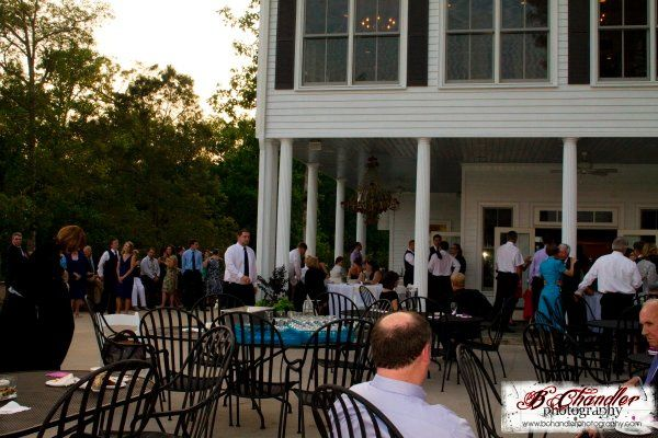 Tmx 1345129496848 IMG2766 Dillard, GA wedding venue