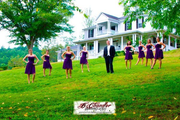 Tmx 1361569546855 IMG13121 Dillard, GA wedding venue
