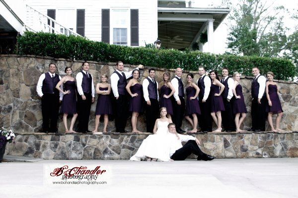 Tmx 1361569586417 IMG1557 Dillard, GA wedding venue