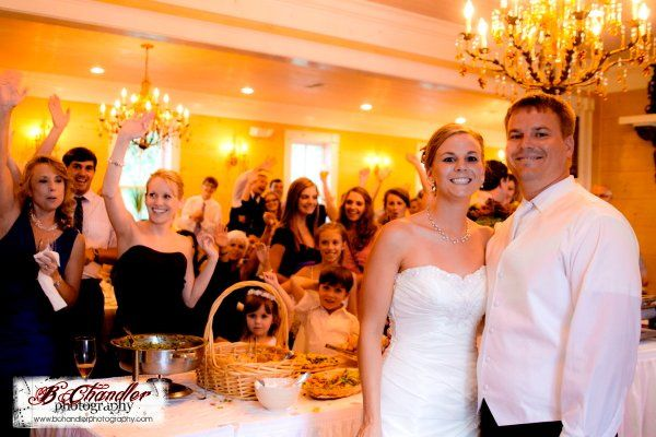 Tmx 1361569593459 IMG2375 Dillard, GA wedding venue