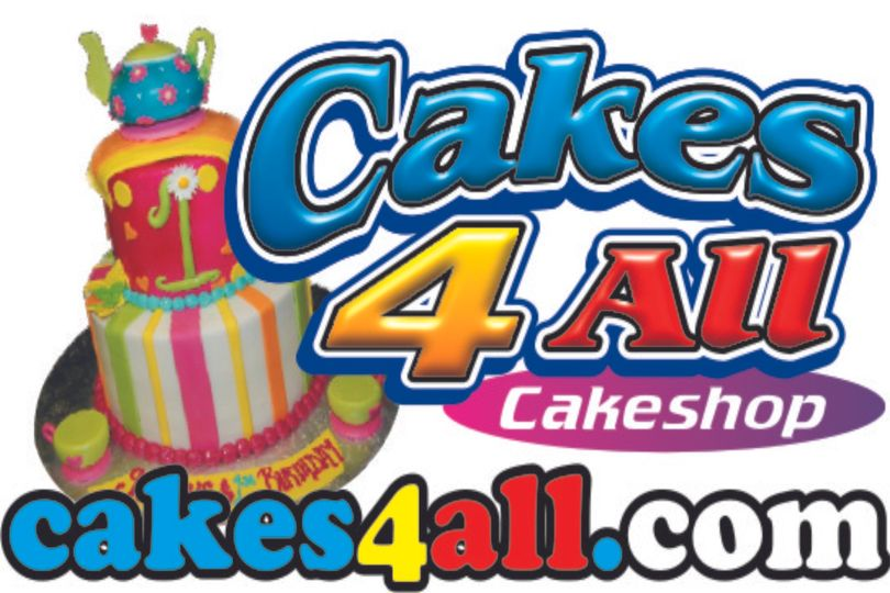 cakes4all log