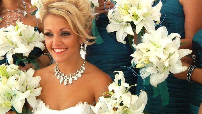 Tmx 1345660739243 Flowersbrideccccweb Prairie Village wedding videography