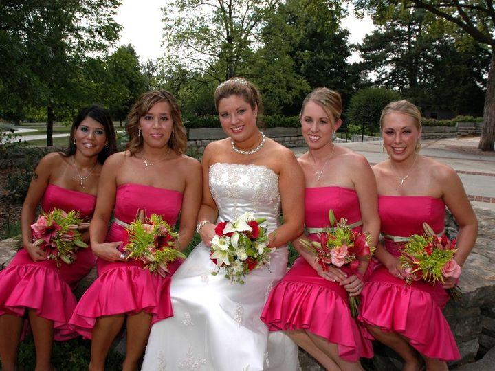 Tmx 1345660911662 DSC0908 Prairie Village wedding videography