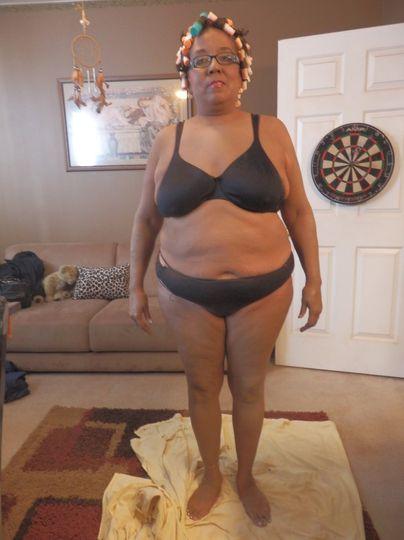 Margarita, Full Body, AFTER MAkeup