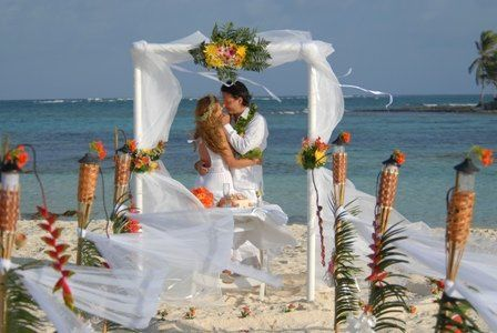Tmx 1357097684656 Beachwedding Sanford wedding travel
