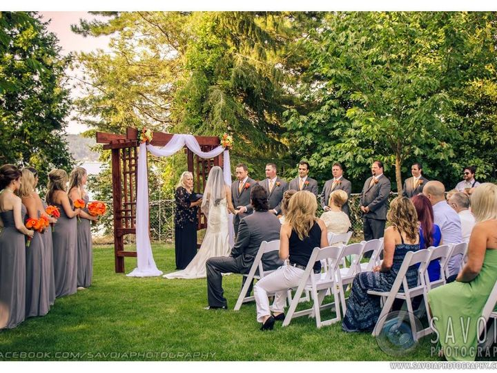 Tmx 1413646731885 Elizabeth And Joe Tacoma, Washington wedding officiant