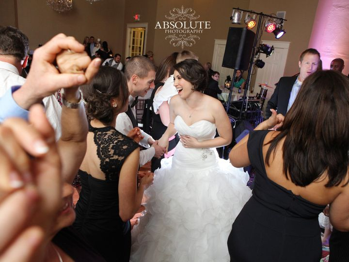 Tmx 1414174563156 Bride And Groom Dancing 1 Dallas, Texas wedding band