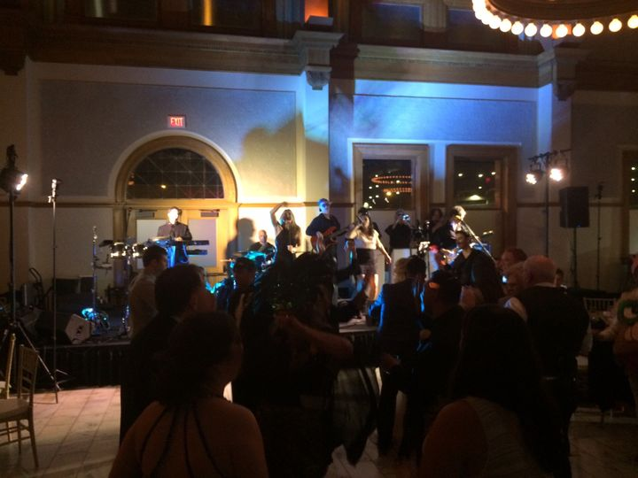 Tmx 1415655373436 2014 11 03 16.28.13 Dallas, Texas wedding band