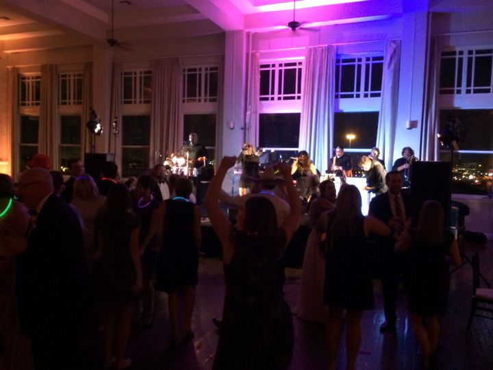 Tmx 1418841579114 2014 10 25 22.22.53 Dallas, Texas wedding band