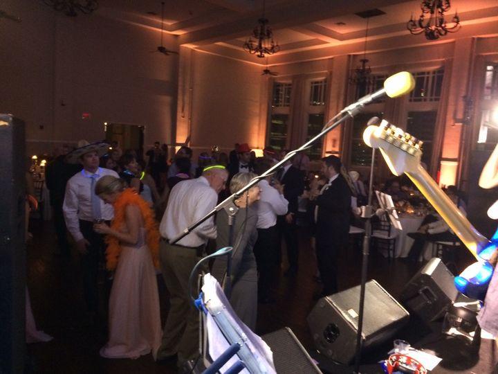 Tmx 1418841634557 2014 10 25 22.23.23 Dallas, Texas wedding band
